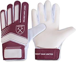 West Ham United F.C - Goalkeeper Gloves (YOUTHS)