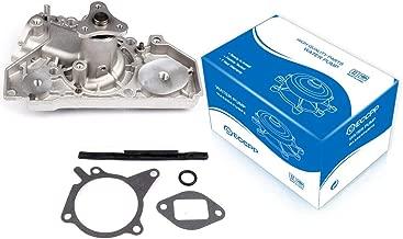 ECCPP Engine Water Pump fits for 2001-2005 Kia Rio 1.5L & 1.6L DOHC 16V A5D A6D
