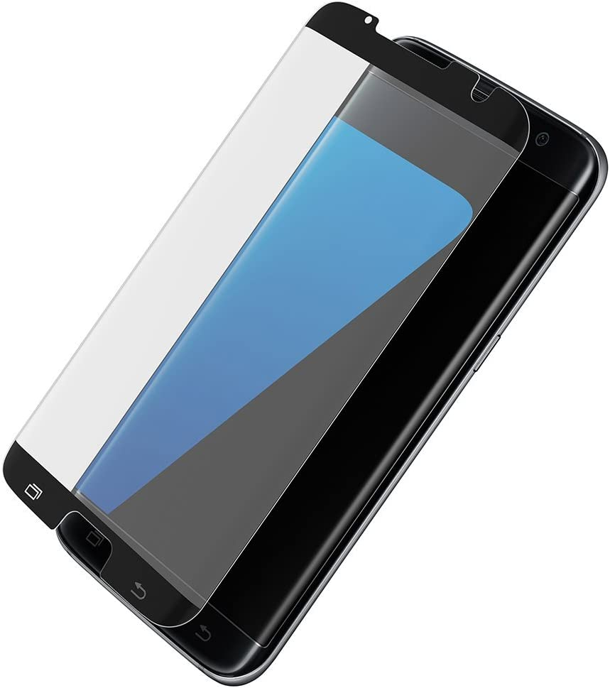 Best Tempered Glass For Galaxy S7 Edge