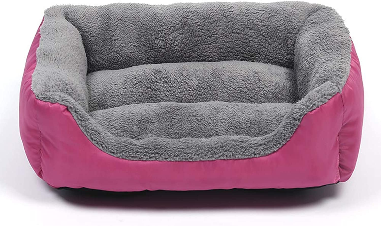 Candycolord Sofa Pet Nest, HighElastic Pp Cotton Soft Cotton Linen Removable Pet Bed, a Variety of Specifications to Choose from,XXXL