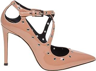GIUSEPPE ZANOTTI DESIGN Luxury Fashion Womens I960013001 Pink Heels | Fall Winter 19