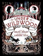 Under Wildwood (Wildwood Chronicles, 2)