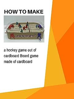 Best hockey playoff board Reviews