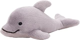 "Gund Dolphin 8"" Beanbag Plush"