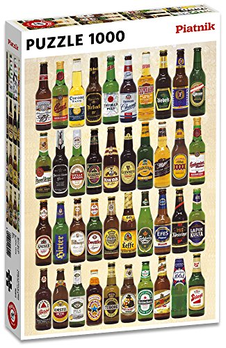 Piatnik Vienna Bier 1.000 Teile