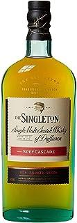 Singleton Dufftown Spey Cascade Single Malt Scotch Whisky 700ml