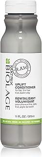 Biolage | R.A.W. | Uplift Volumising Conditioner | Natural Ingredients Conditioner | for Fine Hair 325 ml