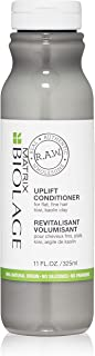 Biolage R.A.W. Uplift Conditioner for Flat, Fine Hair with Kiwi and Kaolin Clay