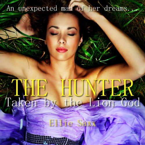 The Hunter  By  cover art