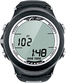 F-10 Free-Diving Watch V3