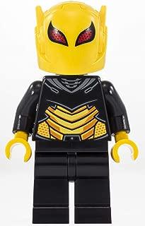 Custom Lego Batman Enemy Firefly Minifig Figure Arkham Asylum City 2012 Minifigure 2