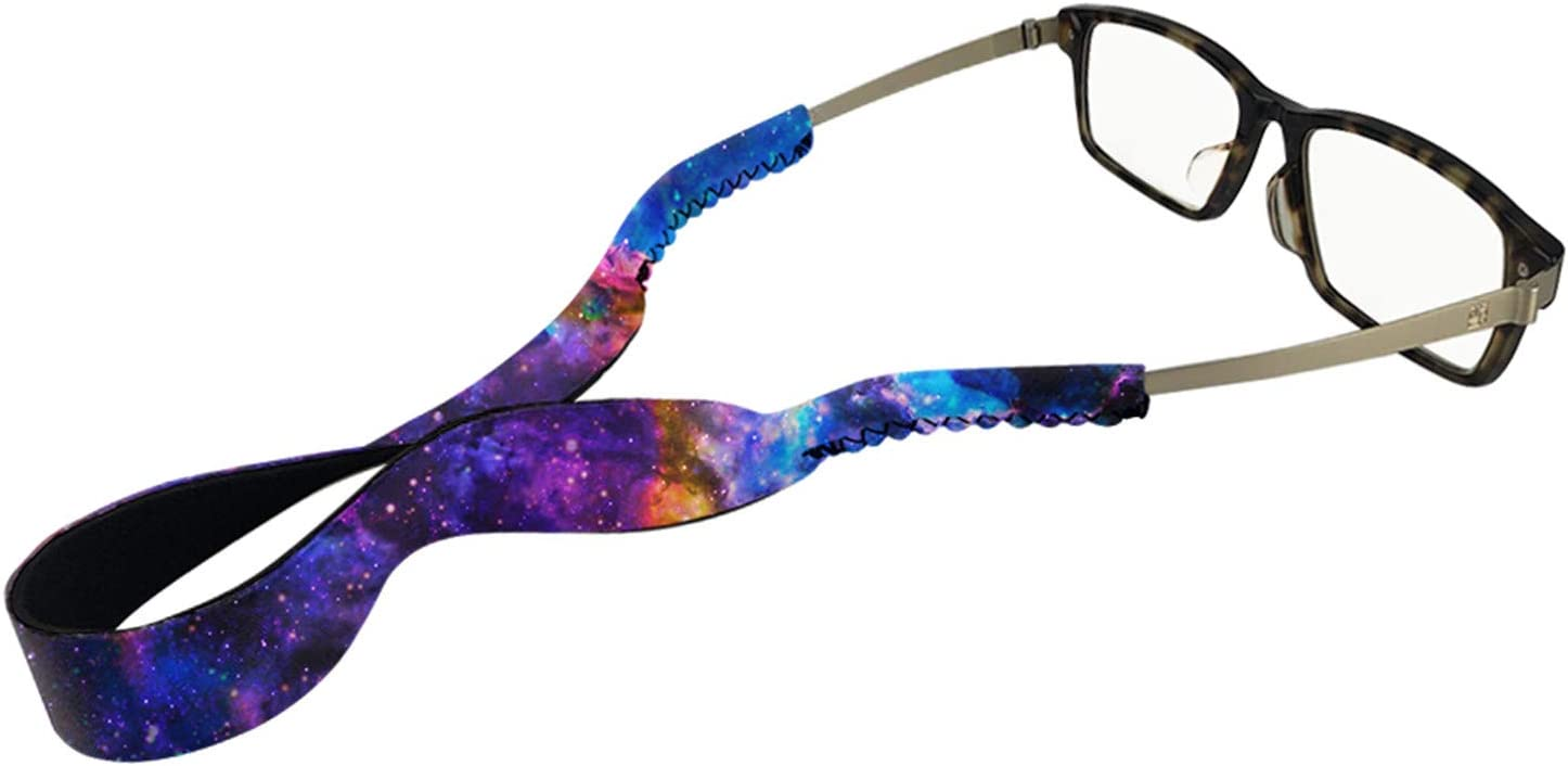 Aoopistc Universe Space Pattern Str Stretchy 2021 Max 57% OFF autumn and winter new Flexible Sunglasses
