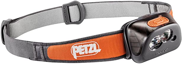 petzl tikka rxp head torch