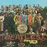 Sgt. Pepper's Lonely Hearts Club Band [Mono LP]