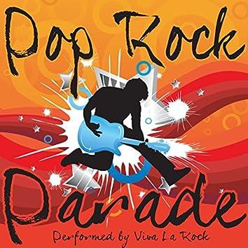 Pop Rock Parade