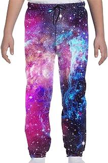 Yesbnow Pantalones de chándal para jóvenes Pantalones Deportivos para Correr o Pantalones de Loungewear, Pantalones de chá...