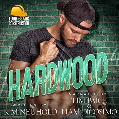 Hardwood cover art