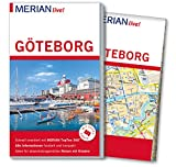 MERIAN live! Reiseführer Göteborg: Mit Extra-Karte zm Herausnehmen