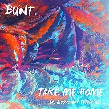 Take Me Home (feat. Alexander Tidebrink)