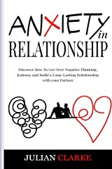 Anxiety in Relationship Paperback