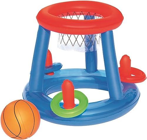 opciones a bajo precio Bestway Floating Floating Floating Pool Play Game Center by Bestway  barato