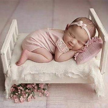 Huve Neugeborene Fotografie Requisiten Kinderbett Posiert Baby Fotografie Requisiten Baby Foto Kleine Holzbett Fotostudio Krippe Requisiten Für Foto Shooting Posiert Sofa Küche Haushalt