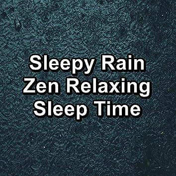Sleepy Rain Zen Relaxing Sleep Time