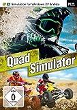 Discount Quad Simulator - Simulador de quads (en aelmán)