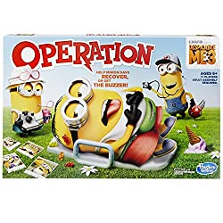 If they like minions, they'll like this Toys that Begin with the Letter O.