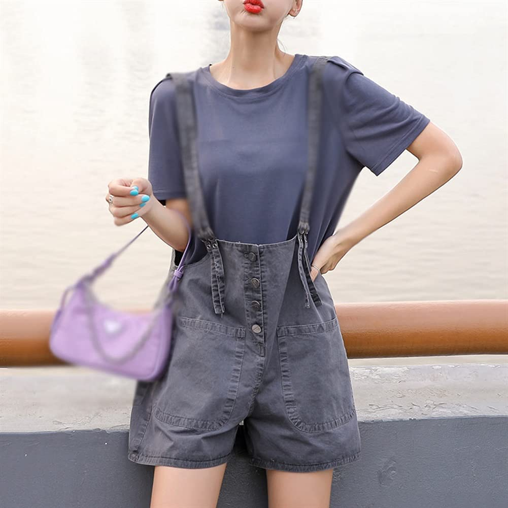 UXZDX Women's Summer Bargain sale Very popular Casual Fashion New Shorts Loose and
