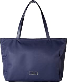 Business Avenue Laptop Tote Bag