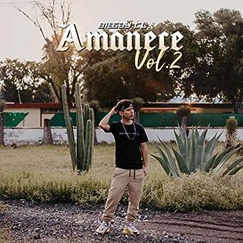 Amanace, Vol. 2