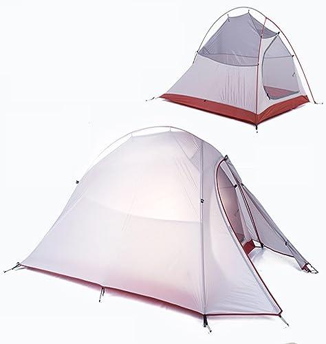 WJW Tentes De Camping Et De Randonnée Instantanées