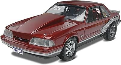 Revell/Monogram 90 Mustang LX 5.0 Drag Racer Model Kit