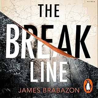 The Break Line cover art