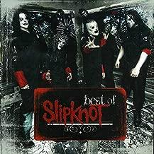 SLIPKNOT - THE BEST OF…