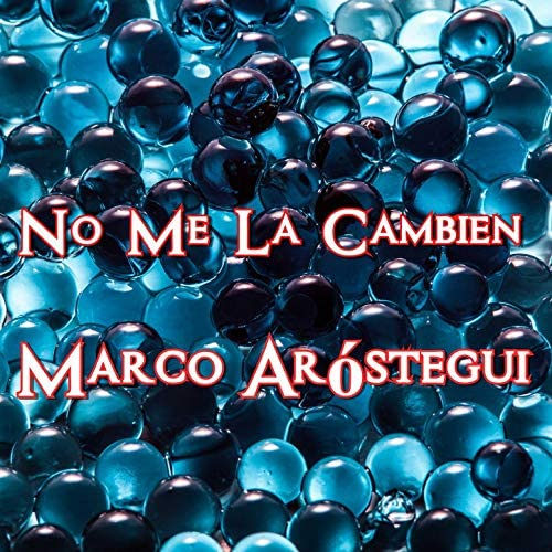 Marco Aróstegui