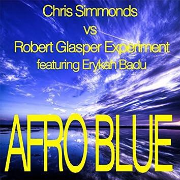 Afro Blue - Mixes