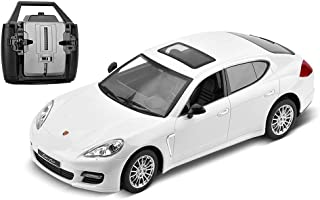 Lovstory - 1: 14 Porsche Panamera Turbo Remote Control Toy Car, 4WD High Speed RC Vehicle, Racing Toy Car for Adults Kids