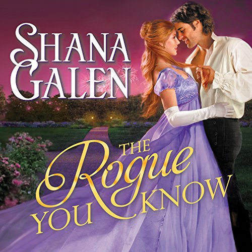 The Rogue You Know cover art