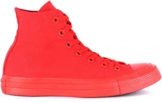Luxury Fashion | Converse Womens MCBI35095 Red Sneakers | Season Outlet