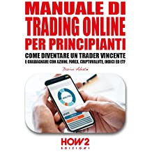 diventare ricchi con il trading online origine delle opzioni binarie