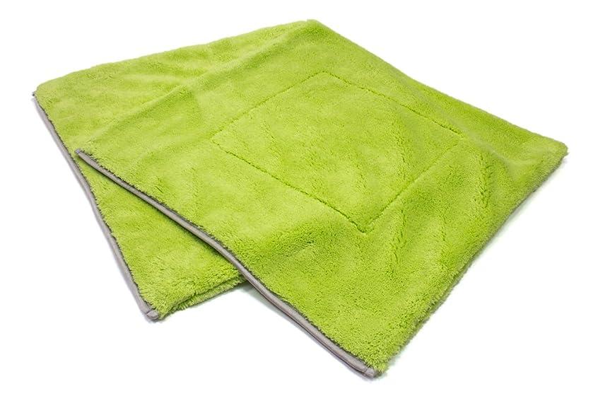 AUTOFIBER Motherfluffer Mega Plush Rinseless Car Wash Towel (2 pack)