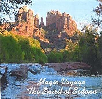 Angels-Magic Voyage, the Spirit of Sedona