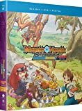 Monster Hunter Stories Ride On: Season One Part Four [Blu-ray]
