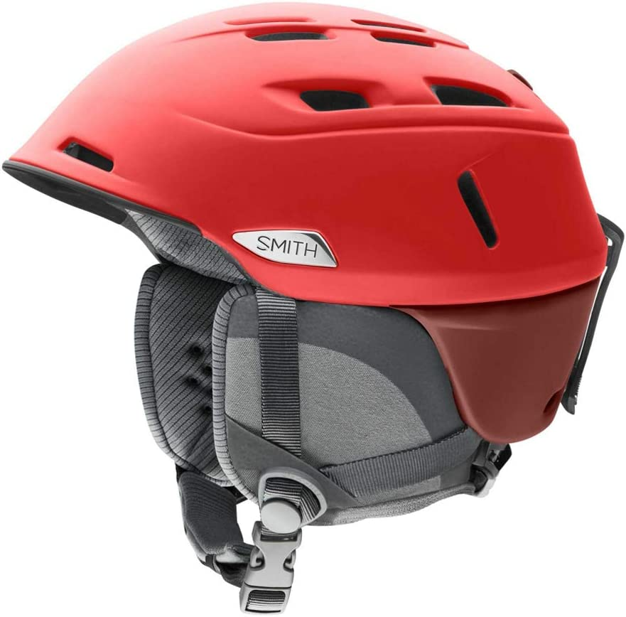 Smith Max 40% OFF Optics Adult Recommended Snow Camber Helmet
