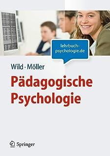 Pädagogische Psychologie (Lehrbuch mit Online-Materialien) (Springer-Lehrbuch) (German Edition)