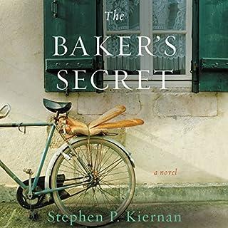 The Baker's Secret cover art