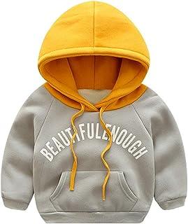 Fairy Baby Kids Winter Fleece Outfit Sweatshirt Hoodie Outwear Baby Boy Girl Jacket