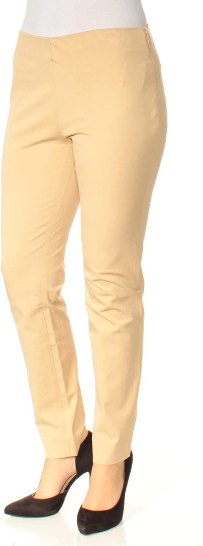 Ralph Lauren Womens Beige Pants US Size  4